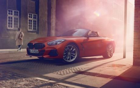 Novi BMW Z4