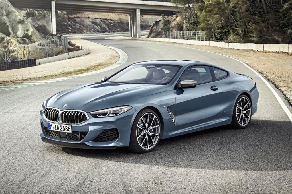 BMW 8